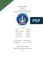 Fitokimia Isolasi Flavonoid Dari Temulawak 4C kelompok A1