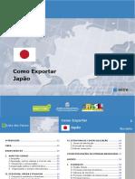 Como Exportar - Japão