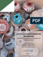 La producción alfarera en Michoacán.docx