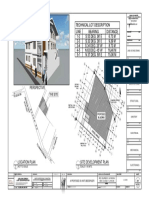 A1 - Proposed 3-Storey Bedspacer