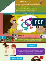 AI6. La Diversidad en La Sexualidad