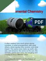 5. Environmental Chemistry