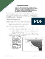 Ecología Ecosistemas acuaticos.docx