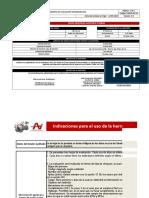 FMEOP-0203 HerrtaEvaluacEstandDSIDinissanV6
