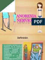 Anorexia Pediatria