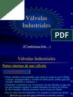 Semana_13 (Válvulas Industriales 2)