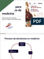 Ecografia Estudiantes Medicina