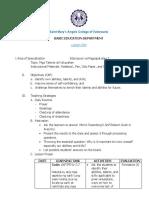 1st Qtr-EsP7 (2nd Lesson)
