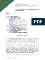 Decreto 147.2002 Reglamento RMI