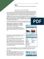 Basics - Folders Organising