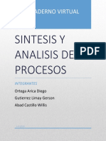Transcripcion Cuaderno Sintesis