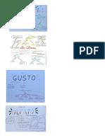 Mapas conceptuales ciencias