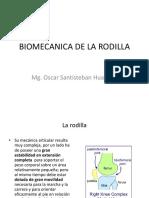 Biomecanica de La Rodilla (2)