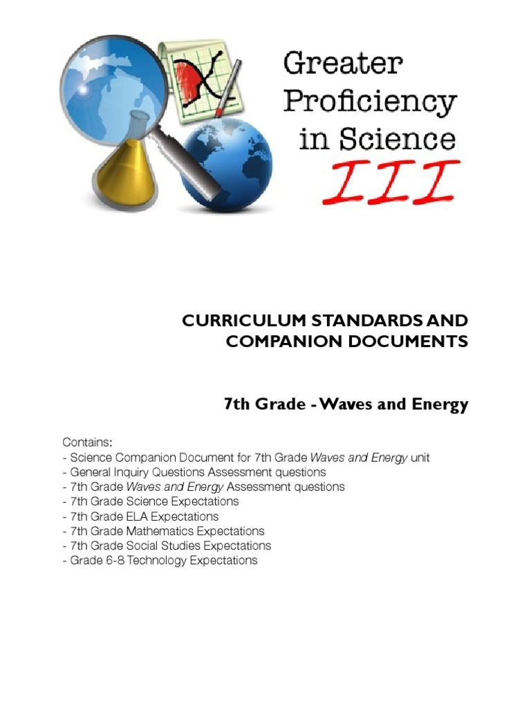 7th grade waves and energy greenhouse effect curriculum publicscrutiny Images