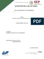 Tipos de Mecanismos de Transferencia de Calor _1730254