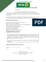 Formato Único Solicitud Aval Partido Alianza Verde.pdf
