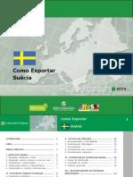 Como Exportar - Suécia