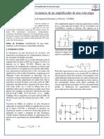 Informe Final 5 Electronicos II