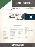 pioneer_kp-500.pdf