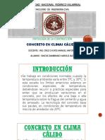 Concreto en Clima Cálido.200519