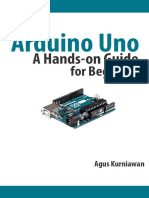 Arduino for beginer.pdf