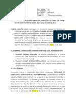 Division y Particion- Jimenez Fernndes