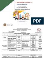 Plan Anual de Ajedrez -Final