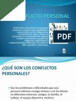 Conflicto Personal
