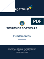 Testes de Software - Fundamentos