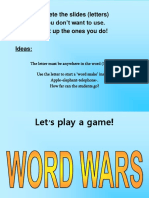 Word Wars [Template] (1)
