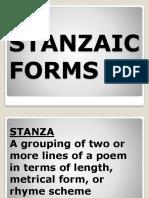 STANZAIC FORMS.pptx