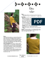 Kitra Sweater