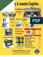 2010 JBFC Catalog