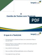 8.   Gestão de documentação com o TestLink.pdf
