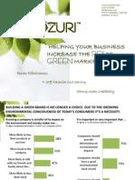 ROI Green Marketing