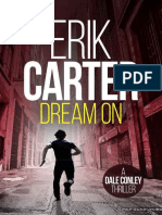 02 Dream on - Erik Carter