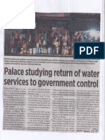 Business World, June 26, 2019, Palace studying return of water services to government control.pdf