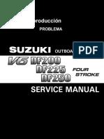 Manual Suzuki DF200 INGLES.en.Español