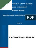 DERECHO MINERO 3