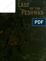 THE LAST OF THE PESHWAS.pdf