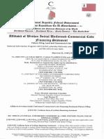 MACN-R000000018_Affidavit of UCC1 Financing Statement - [2822 NW LACAMAS DRIVE, CAMAS, WASHINGTON]  Lien