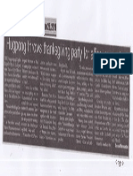 Peoples Journal, June 26, 2019, Hugpong throws thankgiving party for allies, supporters.pdf