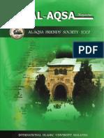 Al-Aqsa MAgazine