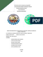 PROCEDIMIENTOS DE LAS PRACTICAS DE EVALUACION Y CONTROL DE HARINAS DE  GRANOS Y TUBERCULOS.docx