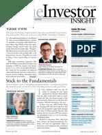 Value Investor Insight-Issue 612