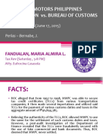 TAX REV - REPORT - FANDIALAN.ppt