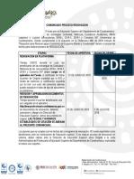 Cundinamarca Mas Profesional 2019