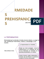 enfermedades prehispanicas