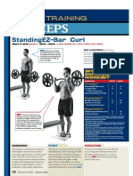 Better Arms Muscle & Fitness - Pumped Arms