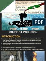 Crude Oil Pol